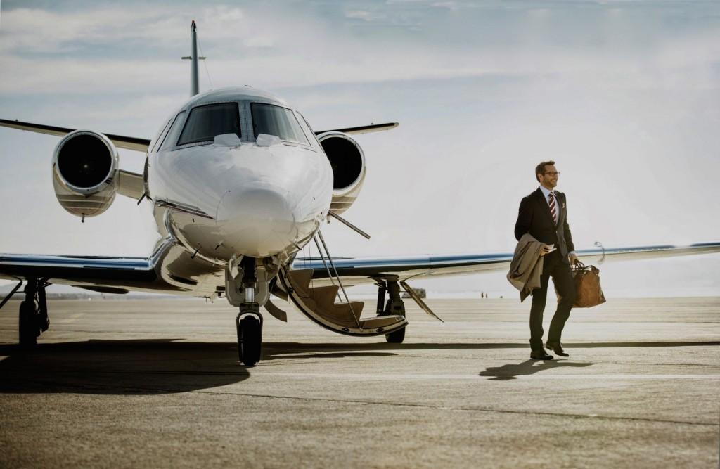 Louer un jet privé